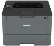 Impressora Laser Mono Brother HL-L5102DW CX 01 UN