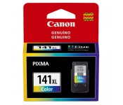 Cartucho Original Canon CL-141XL color - 15ml - CX 01 UN