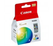 Cartucho Original Canon CL-31 color - 9ml - CX 01 UN