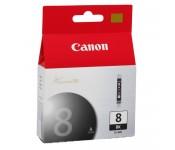 Cartucho Original Canon CLI-8BK preto - 13ml - CX 01 UN