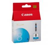 Cartucho Original Canon CLI-8C ciano - 13ml - CX 01 UN