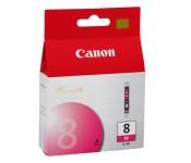 Cartucho Original Canon CLI-8M magenta - 13ml - CX 01 UN
