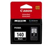 Cartucho Original Canon PG-140 preto - 8ml - CX 01 UN