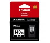 Cartucho Original Canon PG-140XL preto - 11ml - CX 01 UN