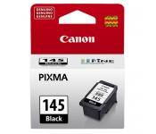 Cartucho Original Canon PG-145 preto - 8ml - CX 01 UN
