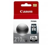 Cartucho Original Canon PG-210XL preto - 15ml - CX 01 UN