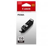 Cartucho Original Canon PGI-150BK preto - 15ml - CX 01 UN