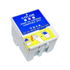 Cartucho Compatível Epson TO14 color CX 01 UN