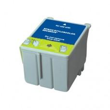 Cartucho Compatível Epson TO20 color CX 01 UN