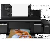 Impressora Jato de Tinta Epson L805 Eco Tank CX 01 UN