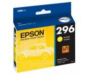 Cartucho Original Epson T296420 amarelo CX 01 UN