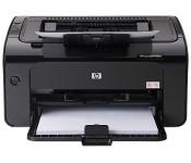 Impressora Laser Mono HP P1102W CX 01 UN