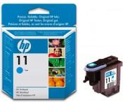 Cabeça de Impressão HP 11 ciano - CX 01 UN