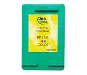 Cartucho Compatível HP 75XL color - 14ml - CX 01 UN