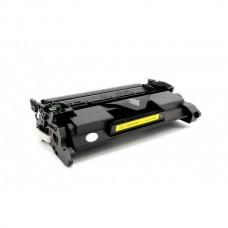 Toner Compatível HP CF226A preto CX 01 UN