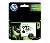 Cartucho Original HP 932XL preto - 22,5ml - CX 01 UN