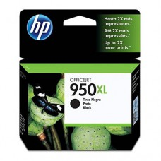 Cartucho Original HP 950XL preto - 53ml - CX 01 UN