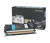 Toner Original Lexmark C5220CS ciano CX 01 UN