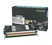 Toner Original Lexmark C5240KH preto CX 01 UN