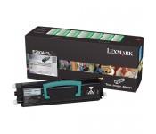 Toner Original Lexmark E250A11L preto CX 01 UN