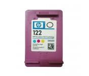 RECARGA cartucho HP 122 Colorido CX 01 UN