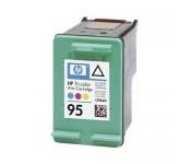 RECARGA cartucho HP 95 Colorido CX 01 UN